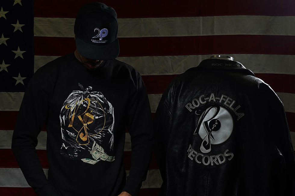 c7ff319403ff2f Roc 96 Pays Tribute to Jay Z s  Reasonable Doubt  Album With 14 Capsule  Collections