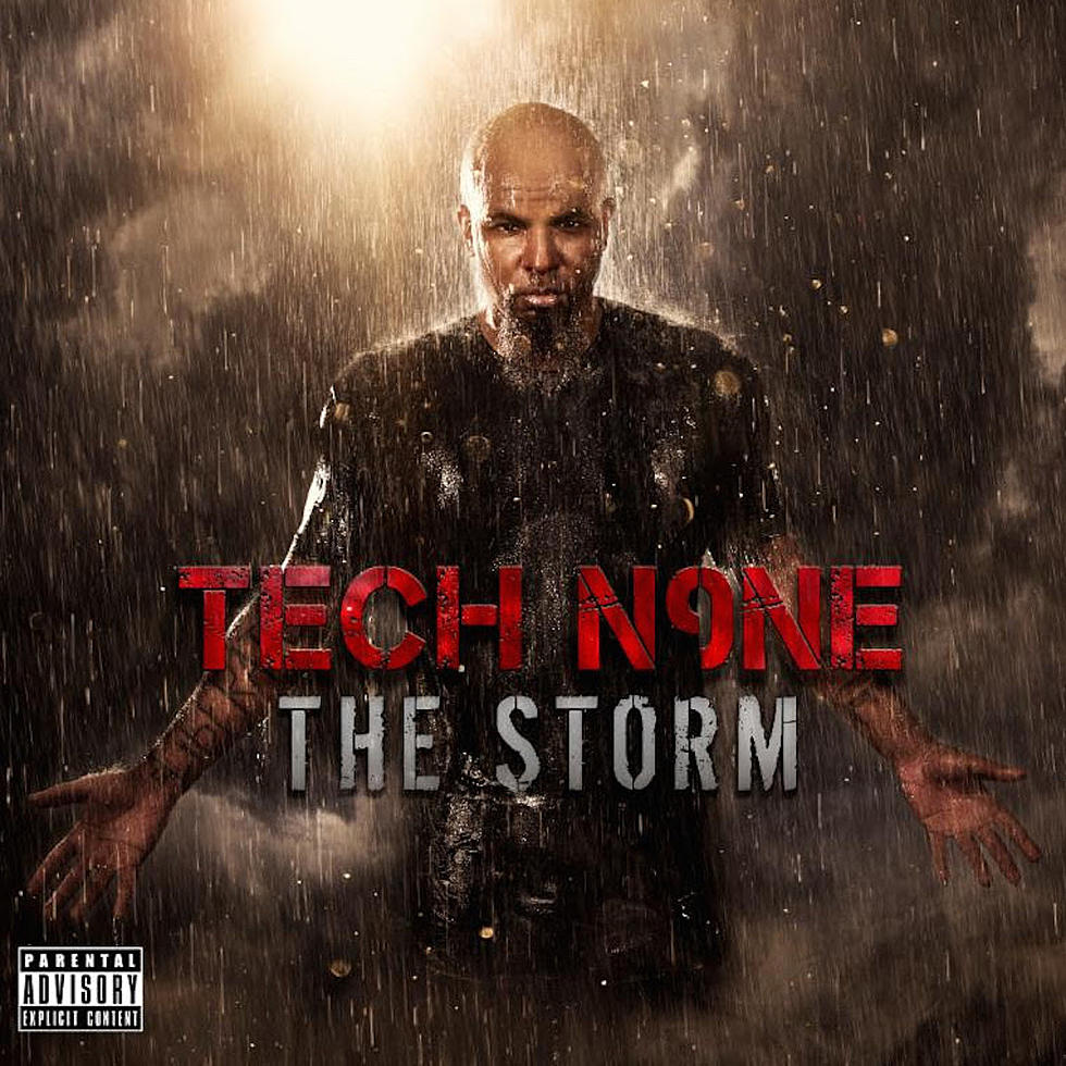 Tech N9ne Releases 'The Storm' Album - XXL