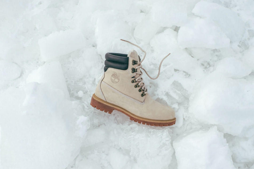 8562220215c Ronnie Fieg and Timberland Collaborate for Kith Aspen Collection - XXL