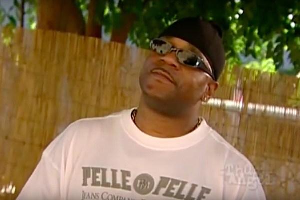 2Pac Collaborator Big Syke Dead at 48 - XXL