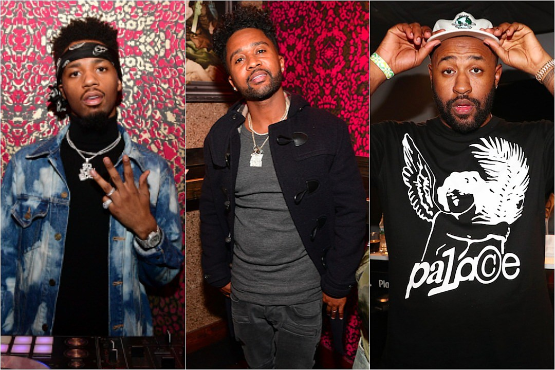 30 Best Hip-Hop Producers of the Year - XXL