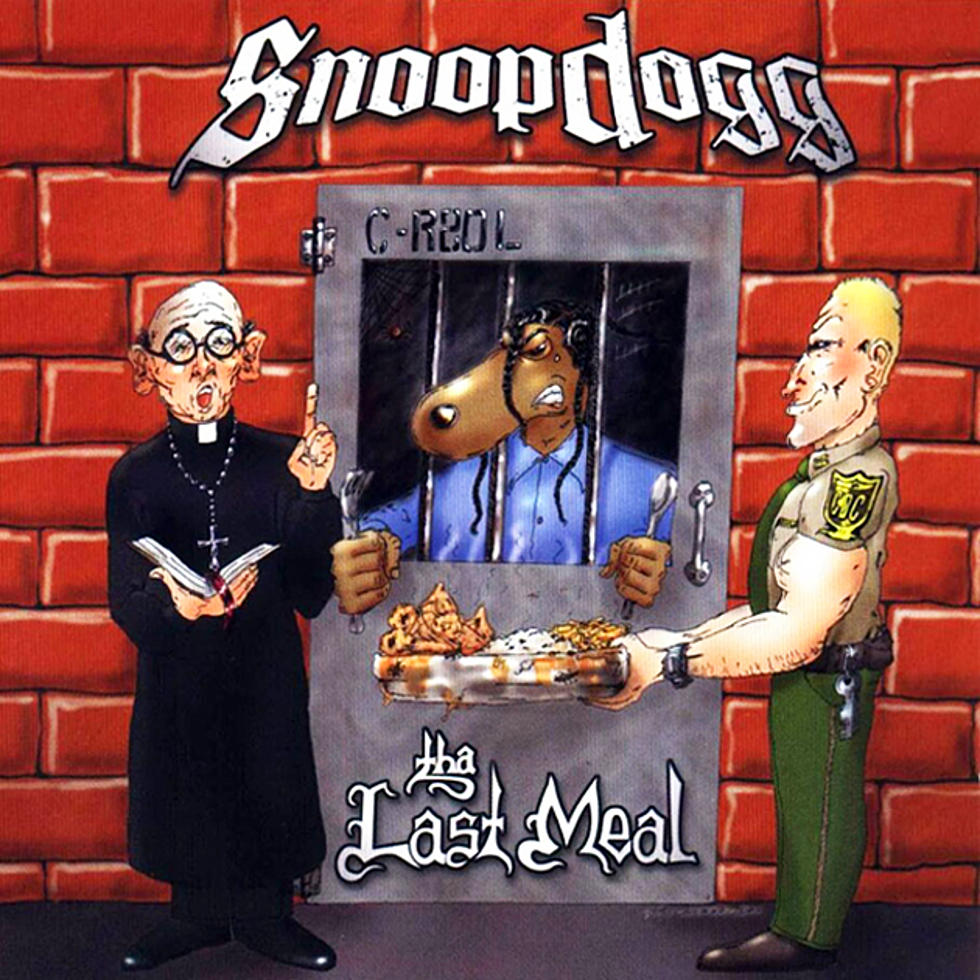 Today in Hip-Hop: Snoop Dogg Drops 'Tha Last Meal' Album - XXL