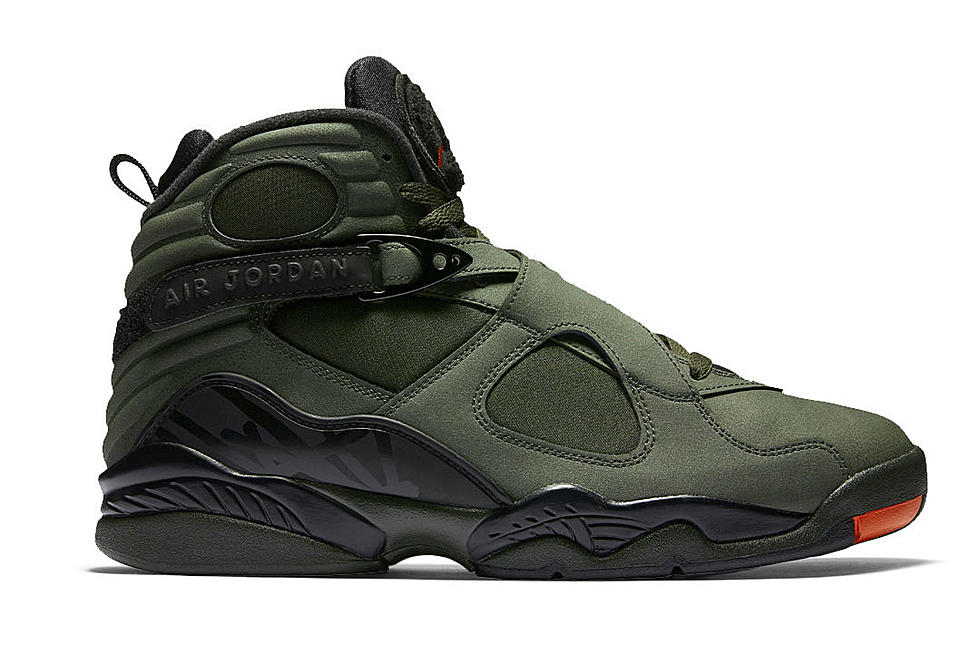 the best attitude d3cd1 0e8da Top 5 Sneakers Coming Out This Weekend Including Air Jordan ...
