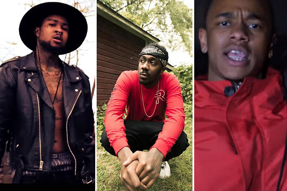 The New New: 12 Cleveland Rappers You Should Know - XXL
