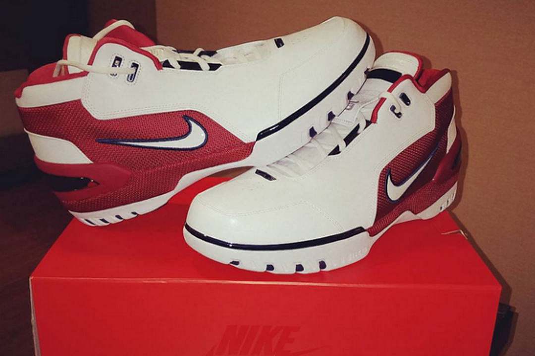 sports shoes ac9a7 a174e LeBron James Confirms the Release of His Nike Retro Signature Shoes - XXL