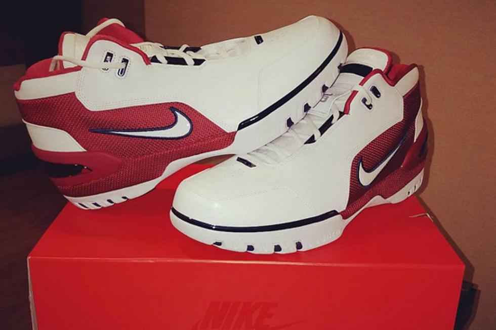LeBron James Confirms the Release of His Nike Retro Signature Shoes ... e1b4b1351