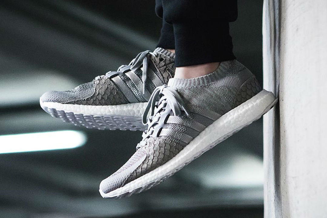435d455bc Pusha T s Adidas EQT Boost to Release in Europe This Month - XXL