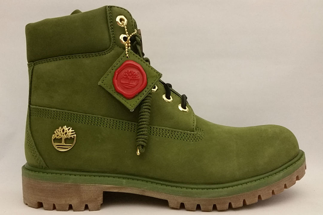Champs Sports Unveils DJ Khaled s Collaborative Boot With Timberland ... 68a383c46