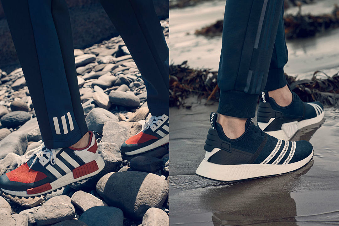 super popular c4a1a e222a Adidas Originals Unveils Collaboration With White Mountaineering - XXL