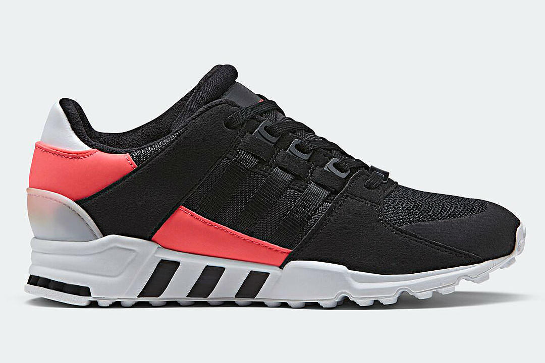 great fit b9381 d6295 Adidas Unveils New EQT Models for Spring - XXL