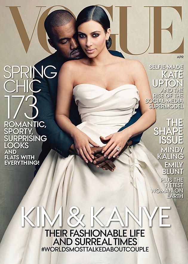 f67cef44a7 Here's a Timeline of Kanye West and Kim Kardashian's Relationship - XXL