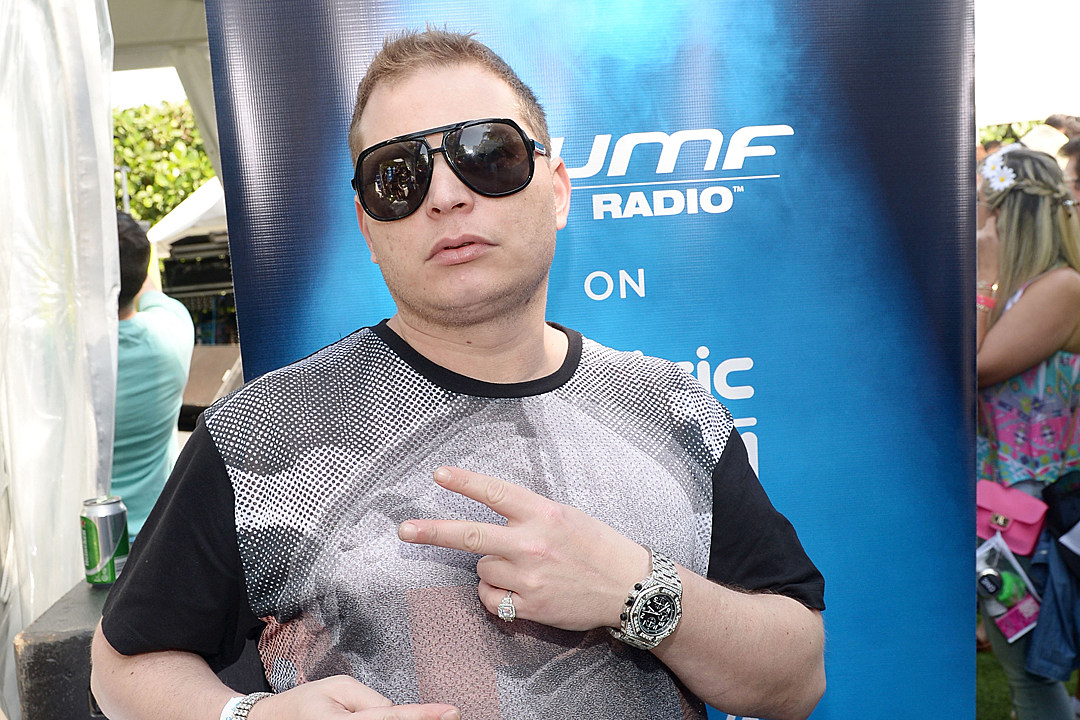 Scott Storch Is Releasing a Documentary Series on His Life - XXL