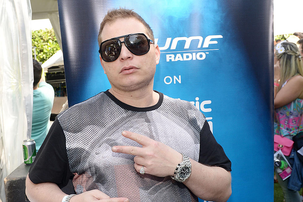 Scott Storch Files for Divorce, Claims He Got Married While