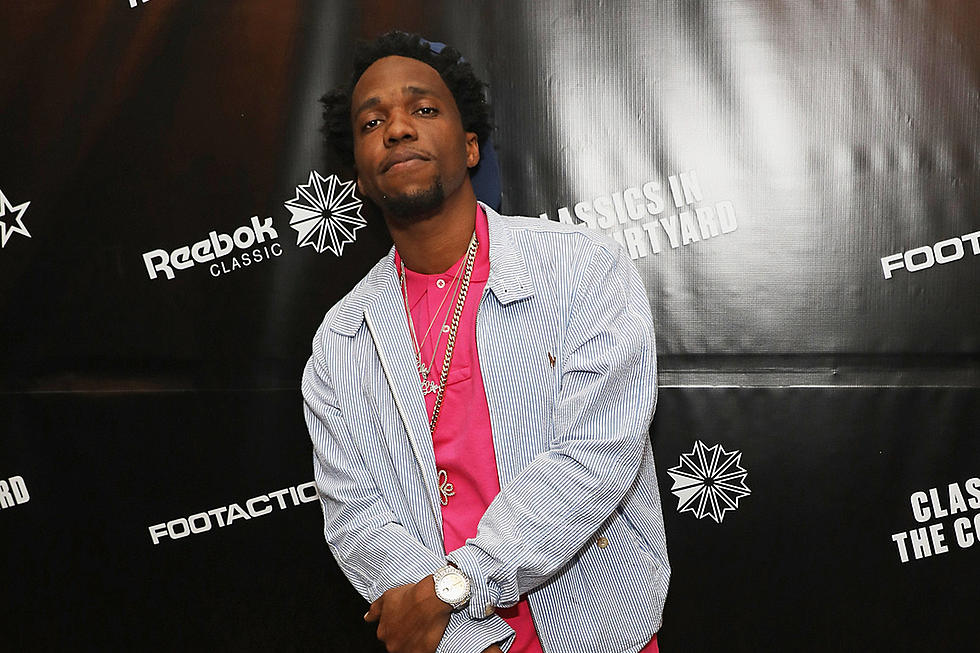 643986f4f436 Currensy Unveils His Latest   Jet Life   Collab With Reebok - XXL