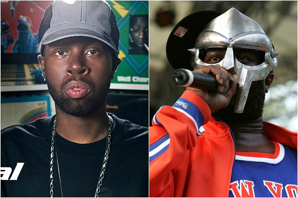 MF DOOM Pays Tribute to J Dilla on the Late Producer's