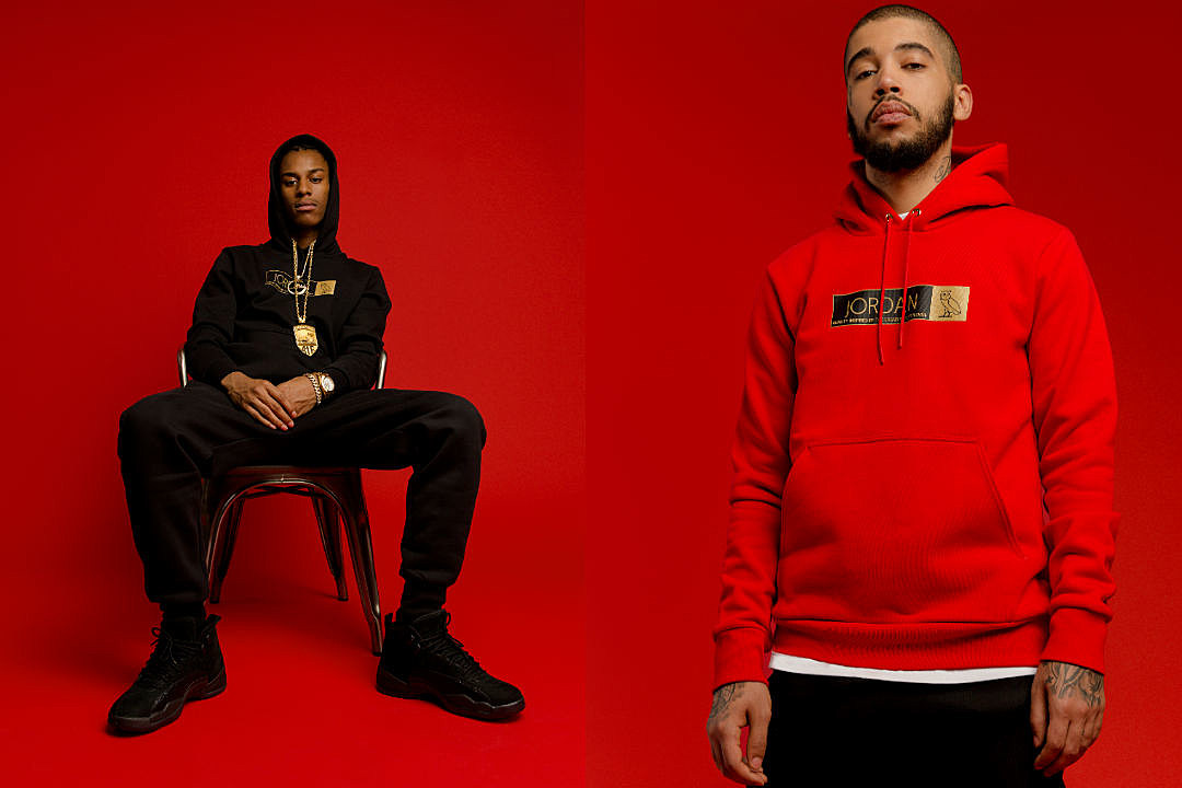 a1225349d63212 OVO and Jordan Brand 2017 All-Star Collection - XXL