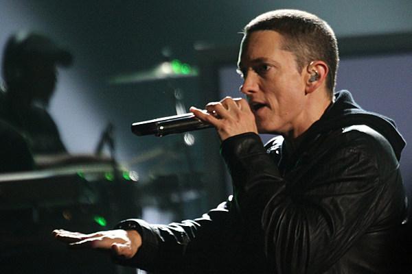 20 of the Best Eminem Songs - XXL