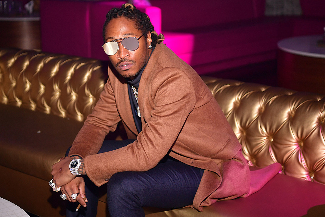 7ef3695bfbbf 20 of the Best Future Songs - XXL