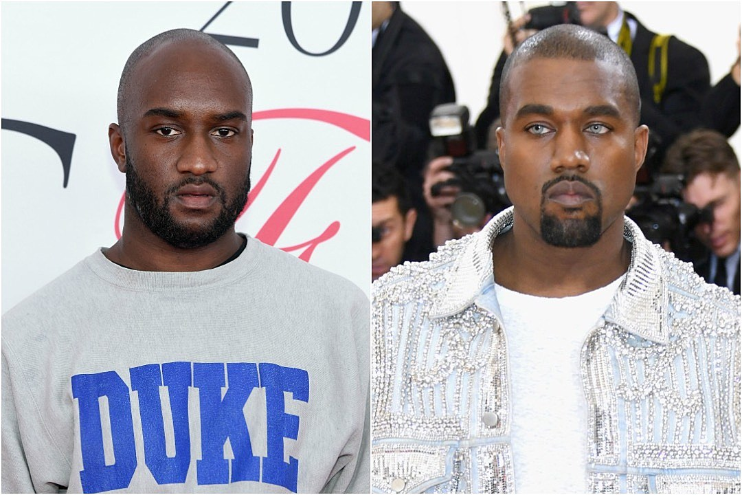 707a423850a Kanye West s Creative Director Virgil Abloh Breaks Down How  Yeezus  Cover  Symbolized Death of the CD - XXL
