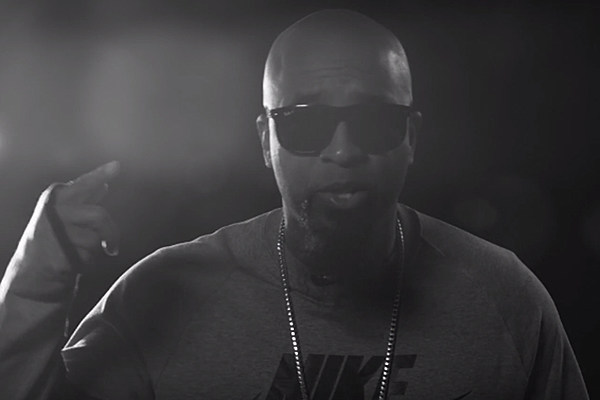 Tech N9ne Puts His Rap Skills To The Test In Xxl S Flex