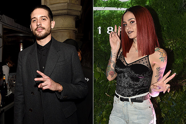 Kehlani and chance dating