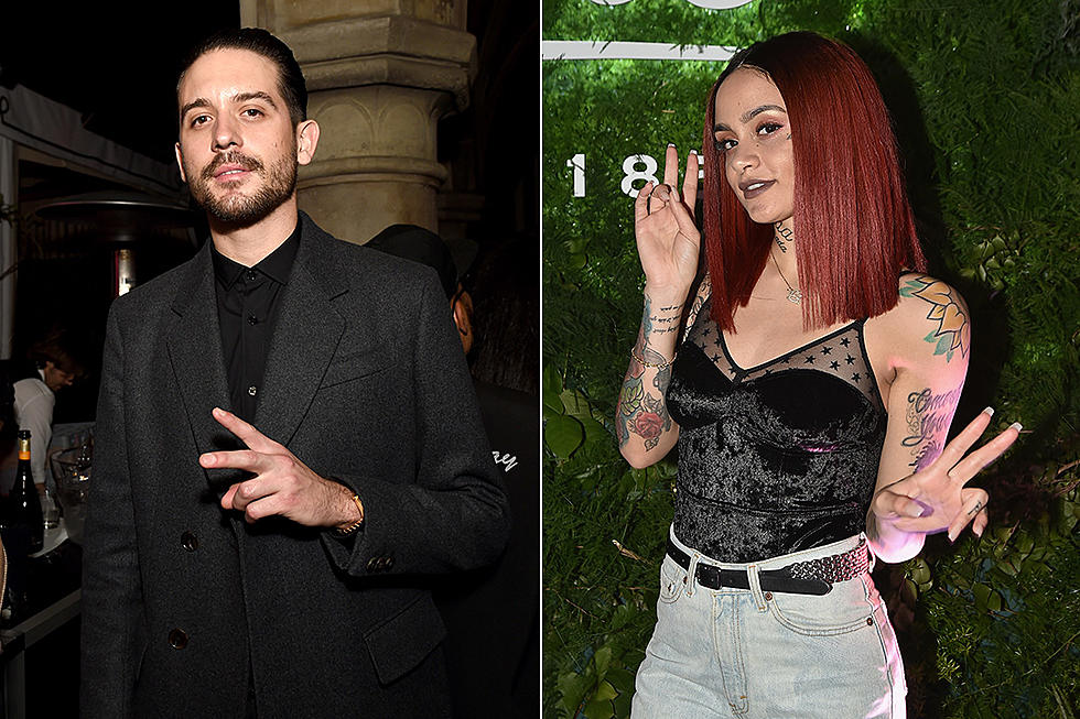 G-Eazy and Kehlani Are Living it Up on New Song 'Good Life