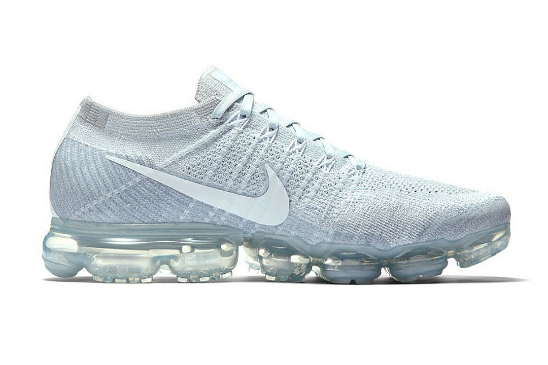 new style 607ff 56f4e Nike s Vice President of Innovation Kathy Gomez Helps Keep the Air Max  Relevant - XXL