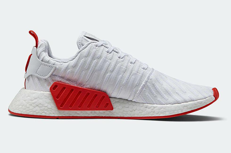 reputable site 98d58 cbdbd Adidas Originals Unveils New NMD R2 Sneakers - XXL