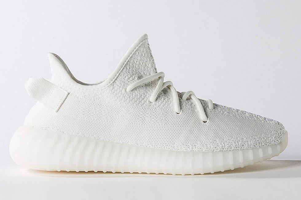 10da17ad7d4c2 Kanye West s Next Adidas Yeezy Boost 350 V2 to Release in April - XXL
