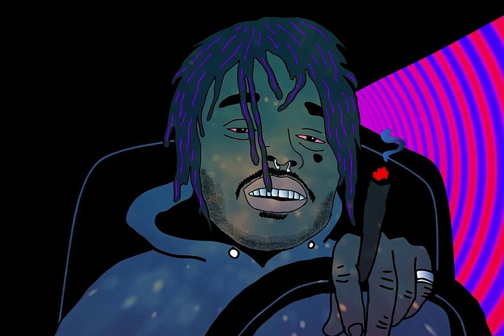 Lil Uzi Vert Releases Animated Video For Xo Tour Llif3 Xxl Enjoy the videos and music you love, upload original content, and share it all with friends, family, and the world. lil uzi vert releases animated video