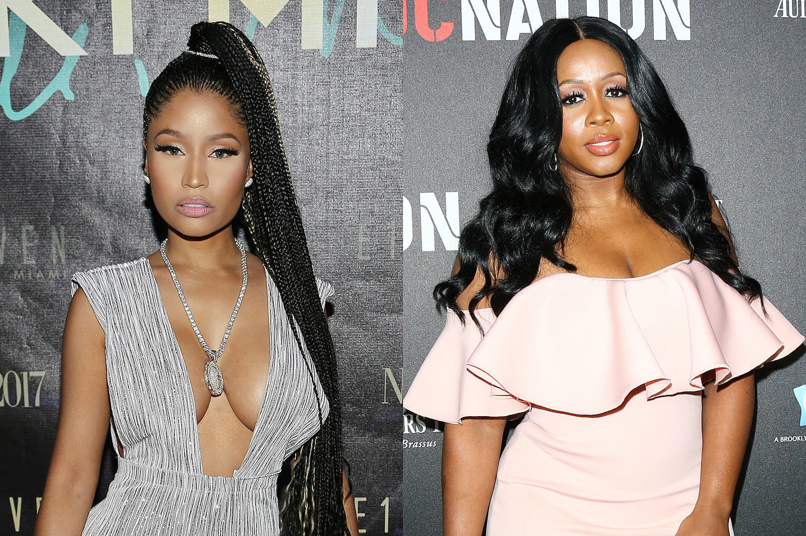 fdfeaf12e2c Here s a Timeline of Remy Ma and Nicki Minaj s Beef - XXL