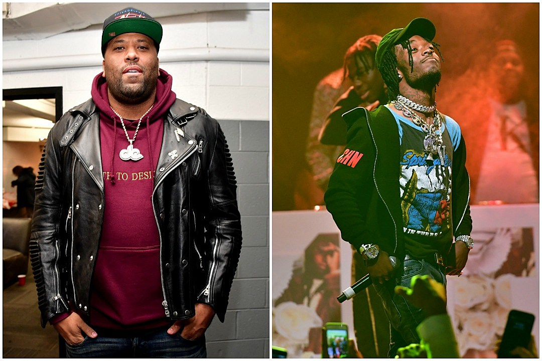 Don Cannon Says Mixing Mastering Contributes To Delay Of Lil Uzi