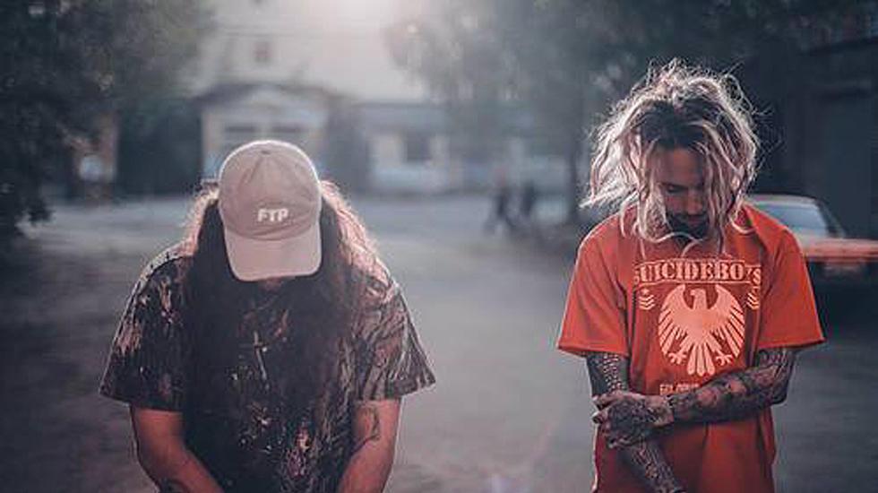 The Break Presents: Suicideboys - XXL