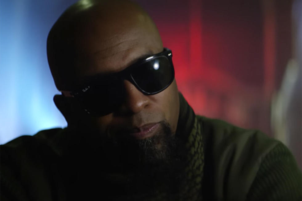 Tech N9ne Drops 'PTSD' Video Featuring Krizz Kaliko and Jay