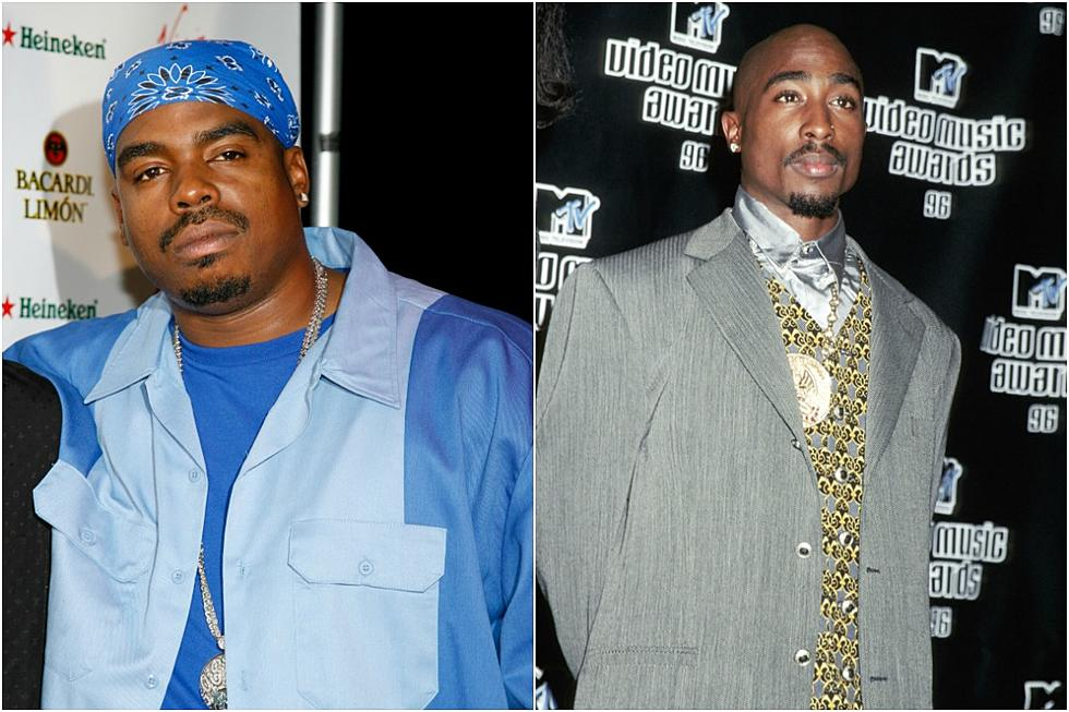 Daz Dillinger Claims Tupac Was Down With Crips Before