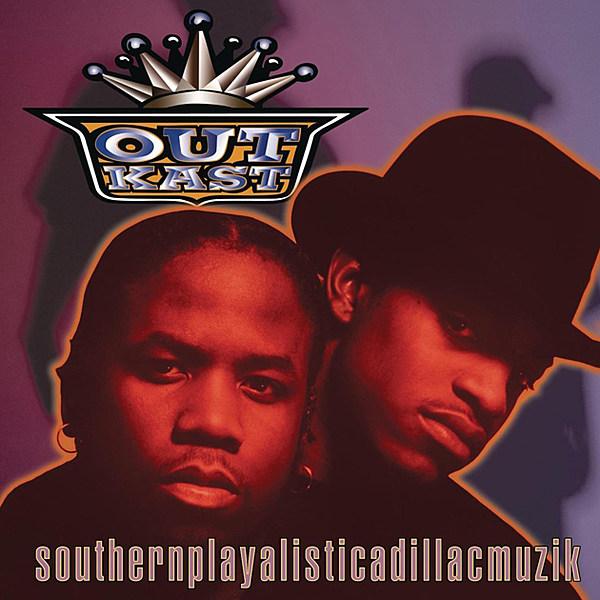 Today in Hip-Hop: OutKast Drop ...
