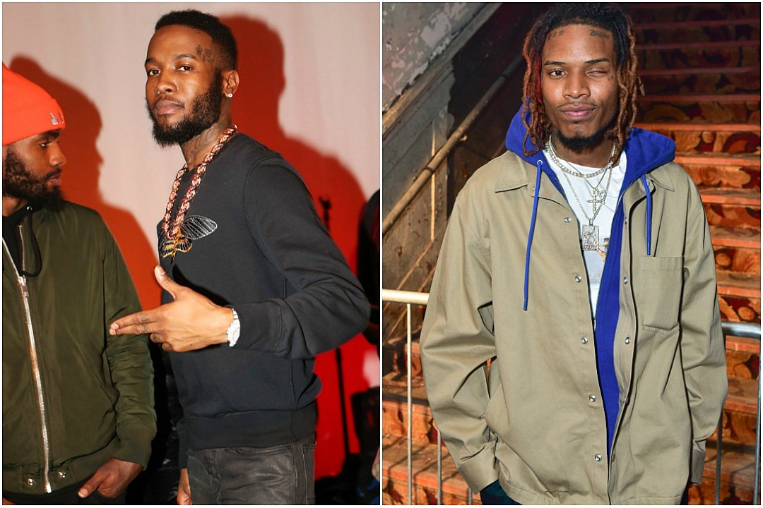 10 Rappers Who Had Their Chain Snatched Over the Years - XXL