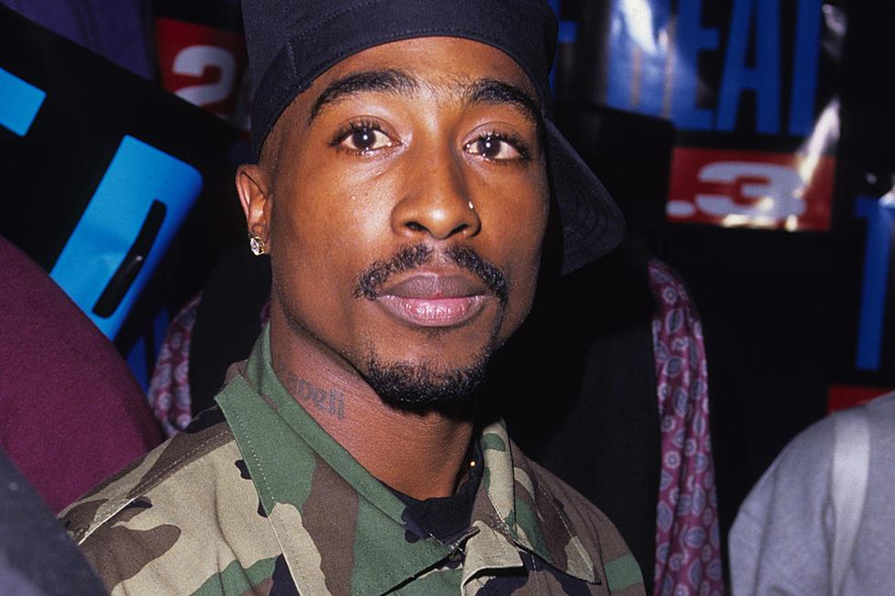 Tupac Shakur's Estate Awarded Unreleased Music in Settlement