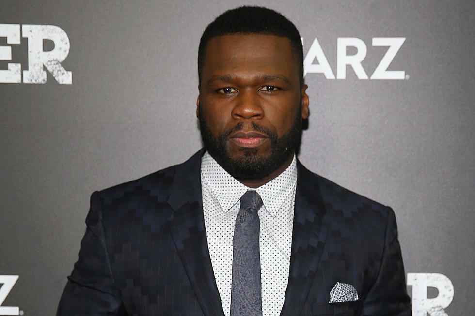50 Cent Says Tupac Shakur Movie 'All Eyez on Me' Is Trash - XXL