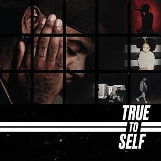 Shares 'True Tiller CoverRelease to Bryson Self' Album E92WIDHY