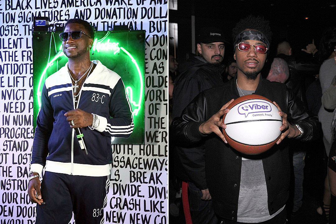 Gucci Mane Might Be Dropping a Tape With Metro Boomin Soon XXL