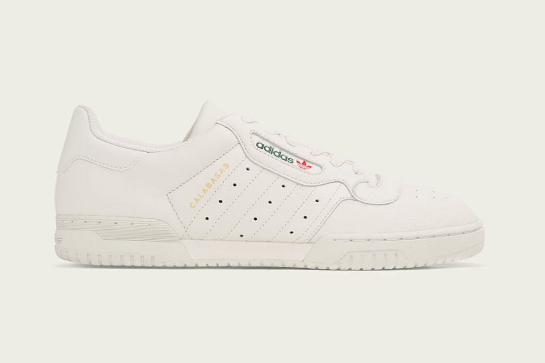 f68ea5e8d5f Kanye West s Adidas Yeezy Powerphase Calabasas Sneakers Might Release Again  - XXL