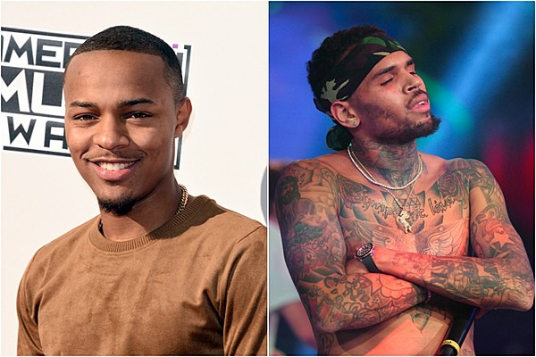 Bow Wow Says He Put Chris Brown, Trey Songz and Omarion on