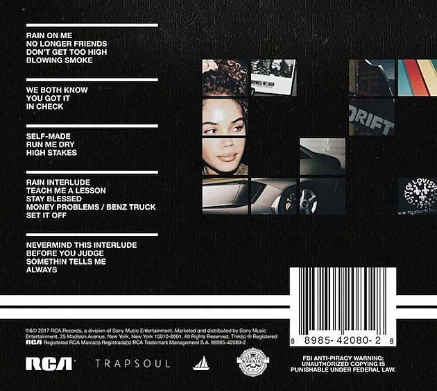 ec7eedae Here's Bryson Tiller's 'True to Self' Album Tracklist - XXL