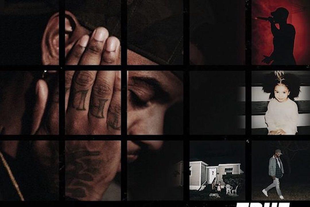 Here S Bryson Tiller S True To Self Album Tracklist Xxl