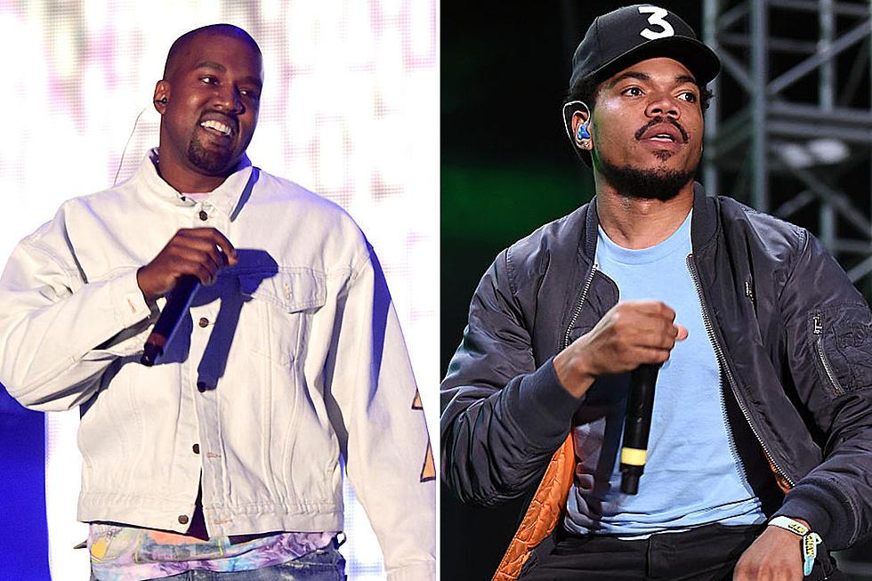 7 Times Hip Hop S Gone Gospel Xxl