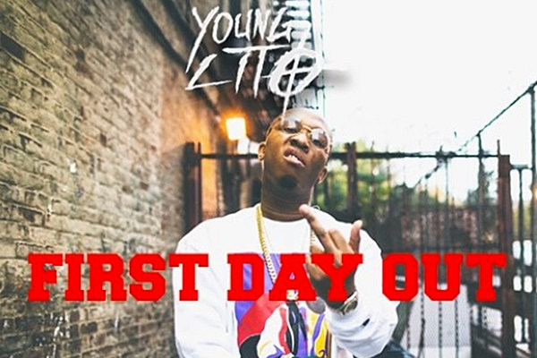 young lito calls out troy ave on  u0026quot first day out freestyle