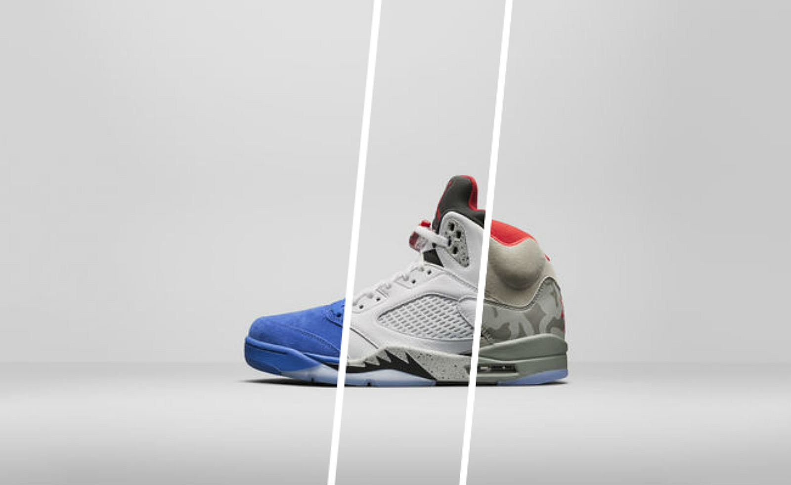 Jordan Brand Unveils Air Jordan 5 Fall 2017 Collection - XXL 2d9d59ed2