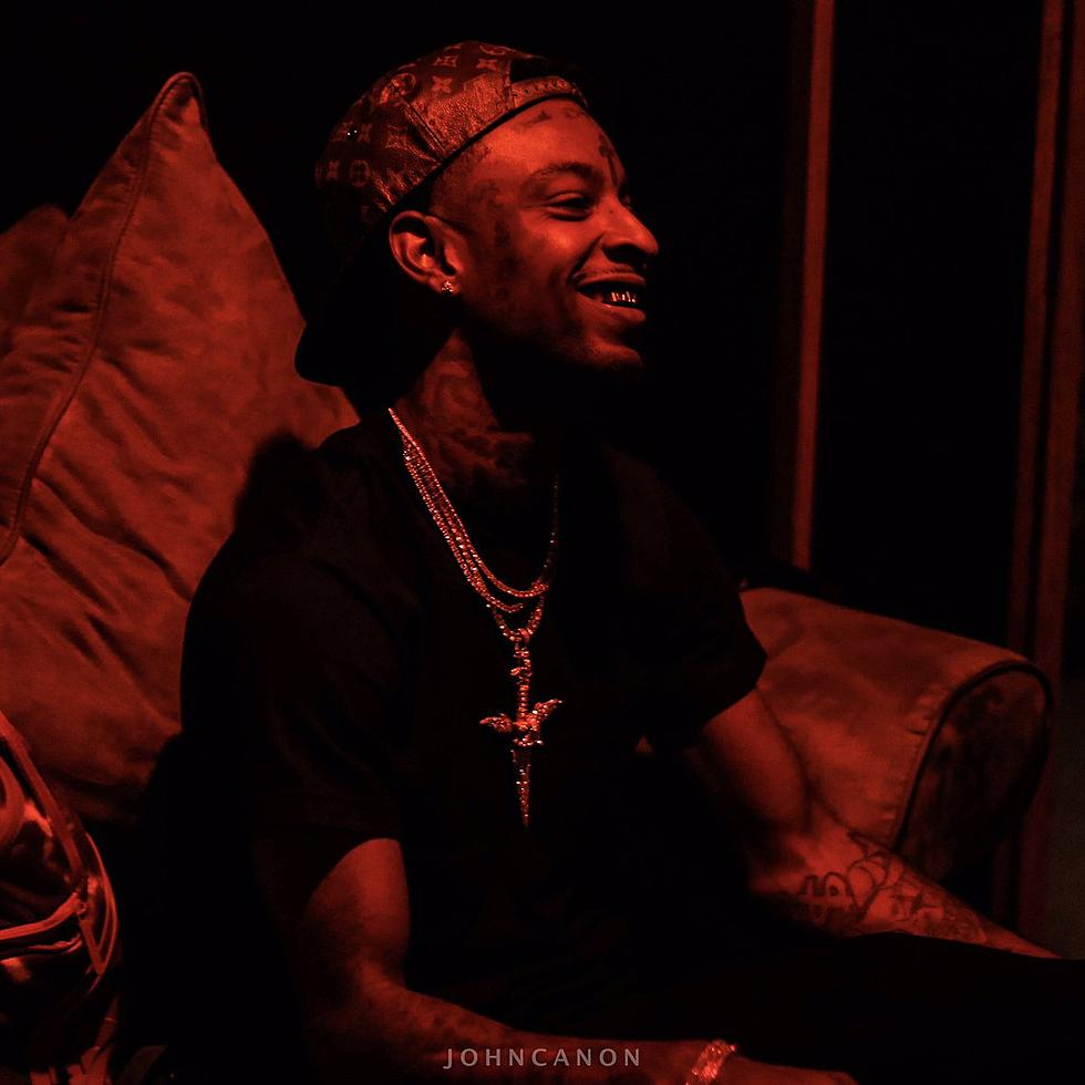 21 savage reveals cover release date for issa album xxl 21 savage reveals cover release date