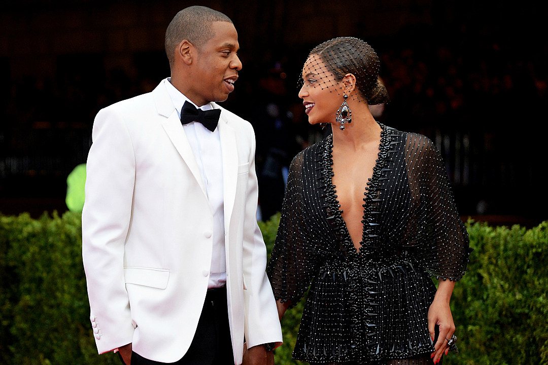 Jay Z And Beyonce S Twins Names Revealed Xxl